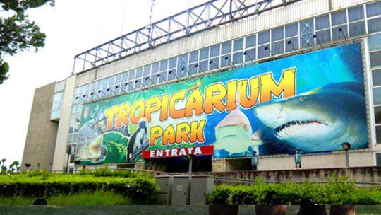 Tropicarium park Jesolo